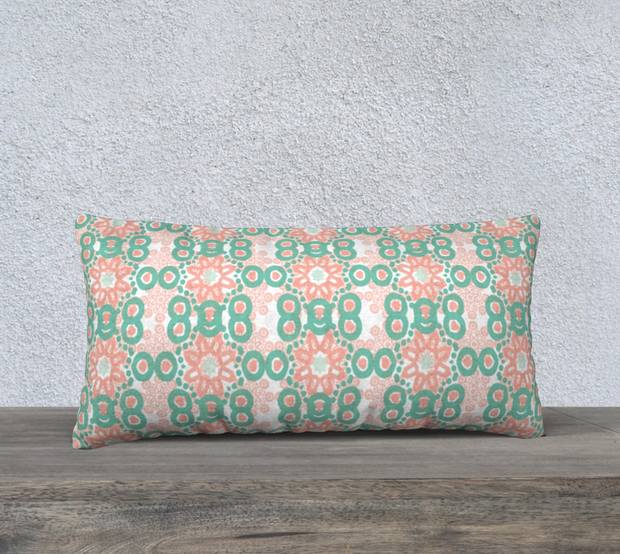 Tranquil pillowcase