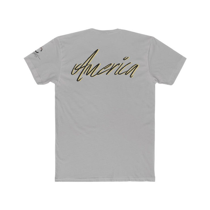 American Male Cotton Tee
