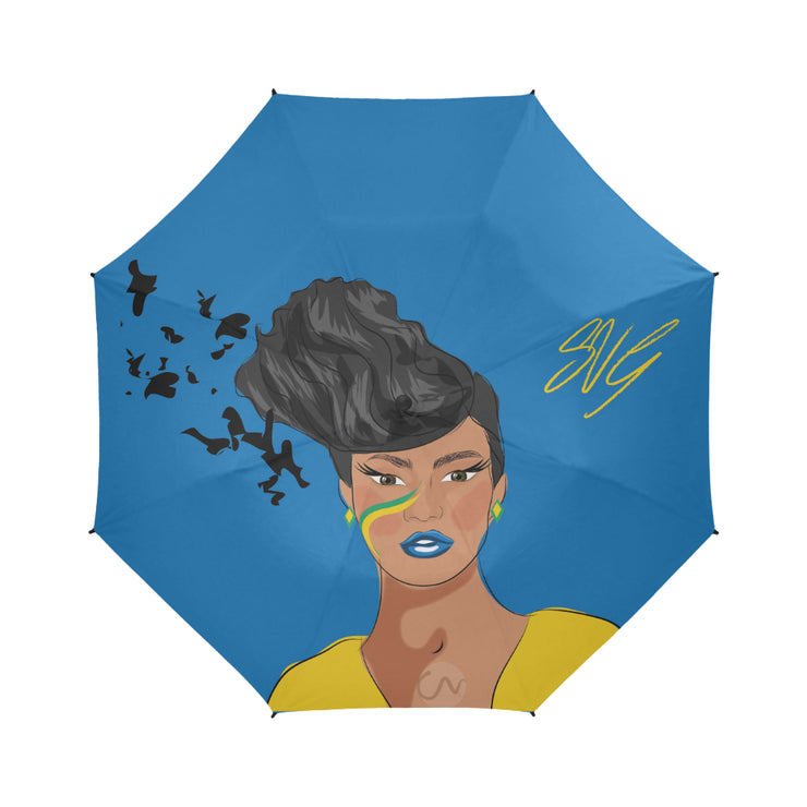 Svg Umbrella custom