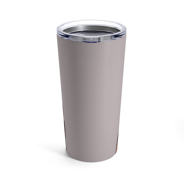 Apologetic Tumbler