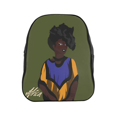African Rootz Backpack