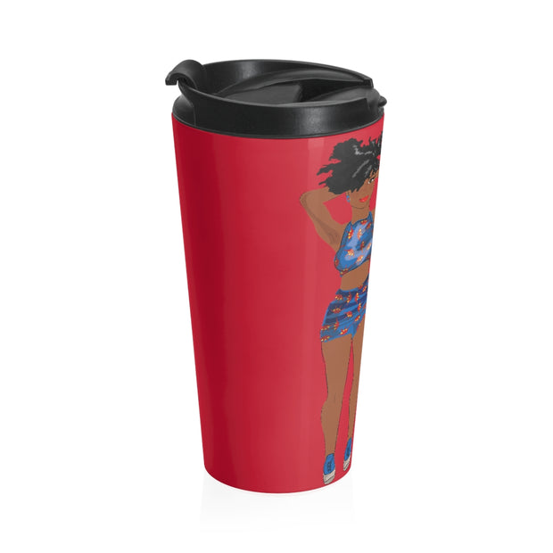 Antigua Travel Mug