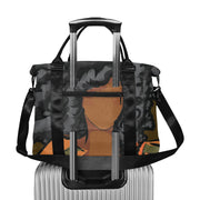 Unapologetic  Large Travel Bag