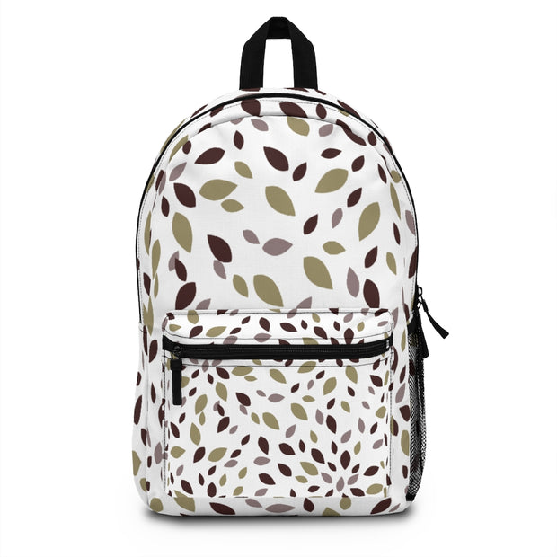 Apologetic Backpack Print