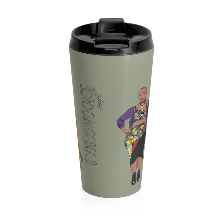 Moodville  Travel Mug 3