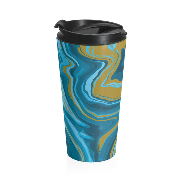 The Free Spirit Travel Mug
