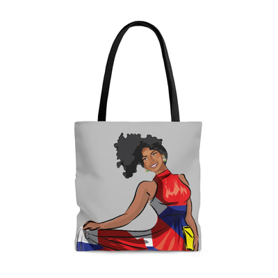 St.Maarten Tote Bag (Ms.Sxm)