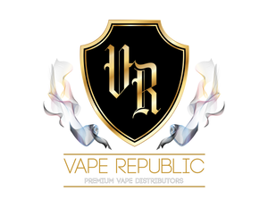 vape republic logo