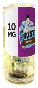 Dr Frost Grape Ice 10mg