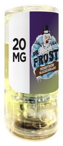 Dr Frost Honeydew Blackcurrant 20mg
