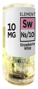 Strawberry Whip 10mg