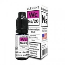 Watermelon Chill Nic Salts