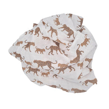 Load image into Gallery viewer, Aden + Anais - HEAR ME ROAR Classic Muslin Swaddle - Haut Monde