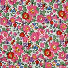 Load image into Gallery viewer, Charlotte's Drawer Mopsi - Multi Floral - Haut Monde