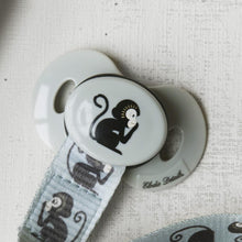 Load image into Gallery viewer, Elodie Details Pacifier - Pepe Mini - Newborn - Haut Monde