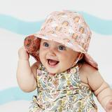Load image into Gallery viewer, Rainbow Infant Hat - Haut Monde