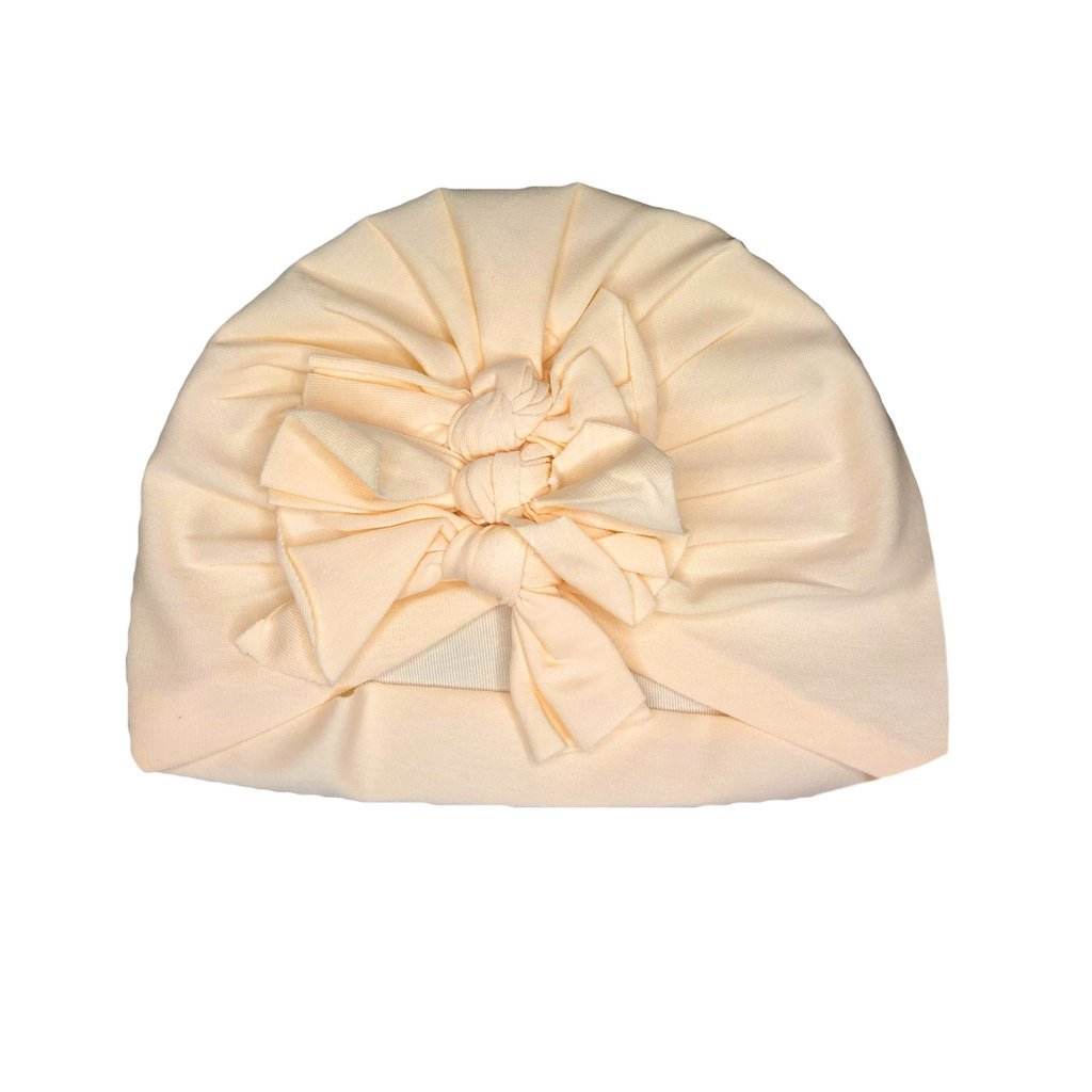 Silky Knot Turban - Assorted colours - Haut Monde