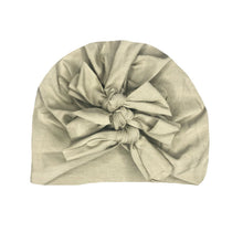 Load image into Gallery viewer, Silky Knot Turban - Assorted colours - Haut Monde