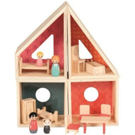 Stacking Doll House - Haut Monde