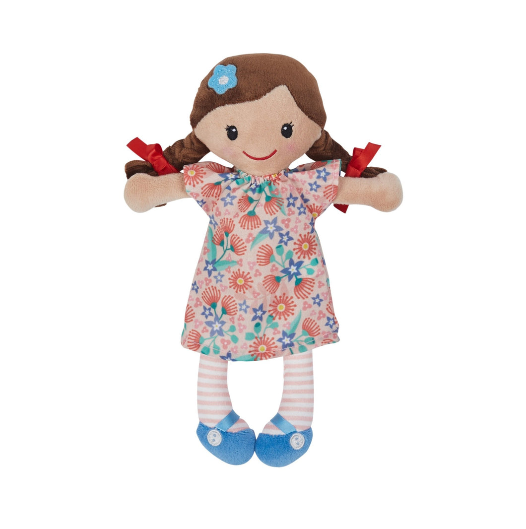 Tiger Tribe - Mini Rag Doll Matilda - Haut Monde