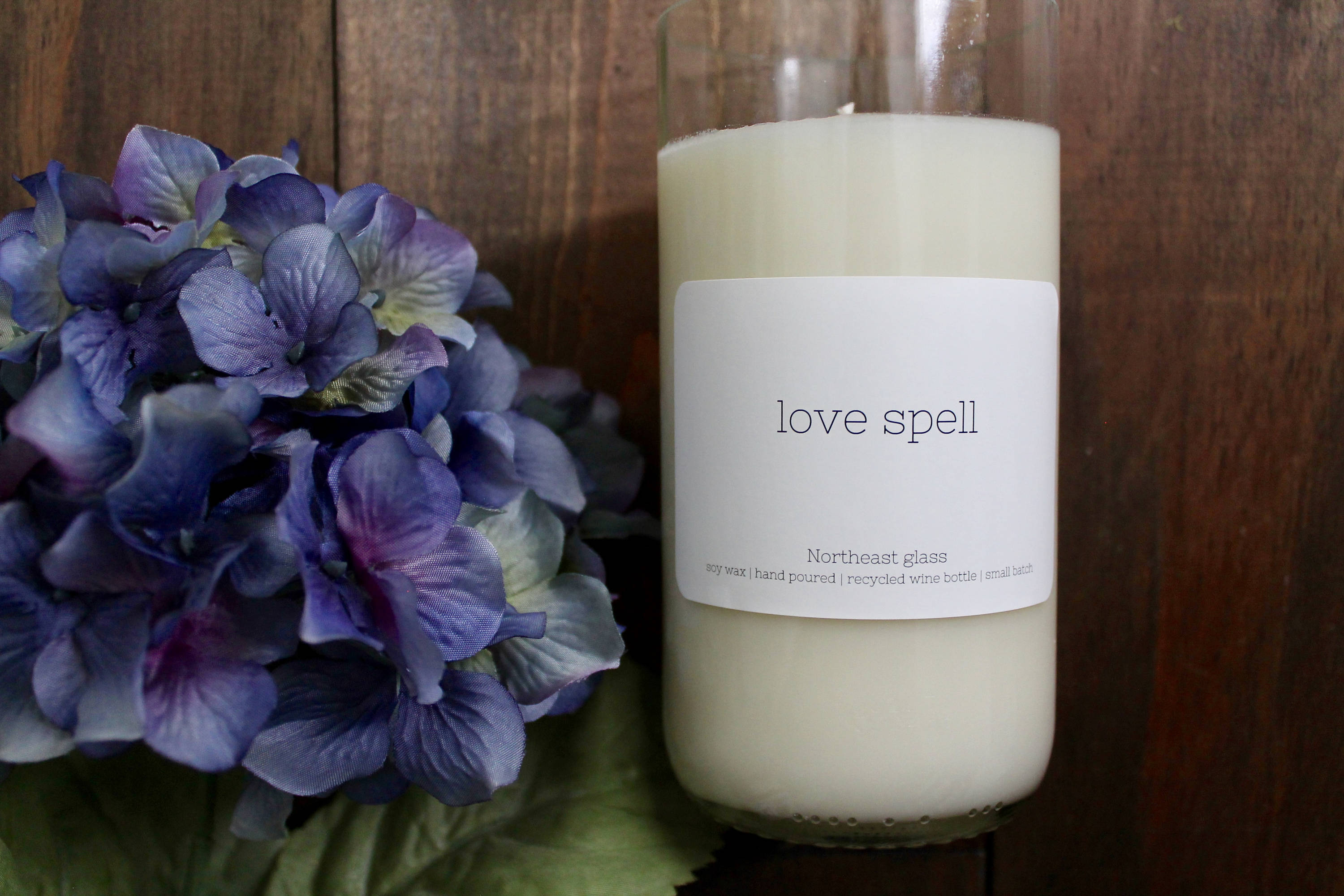Love Spell // 14oz