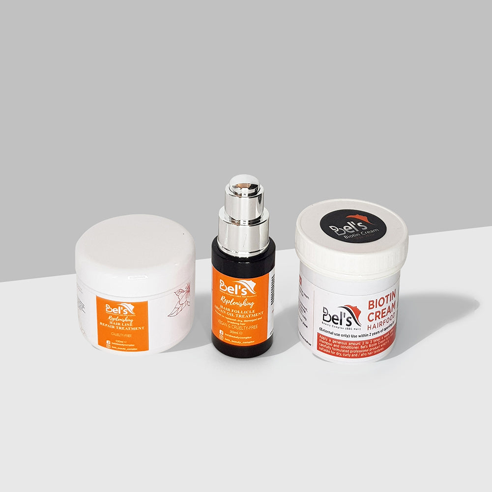 Scalp Restore Kit