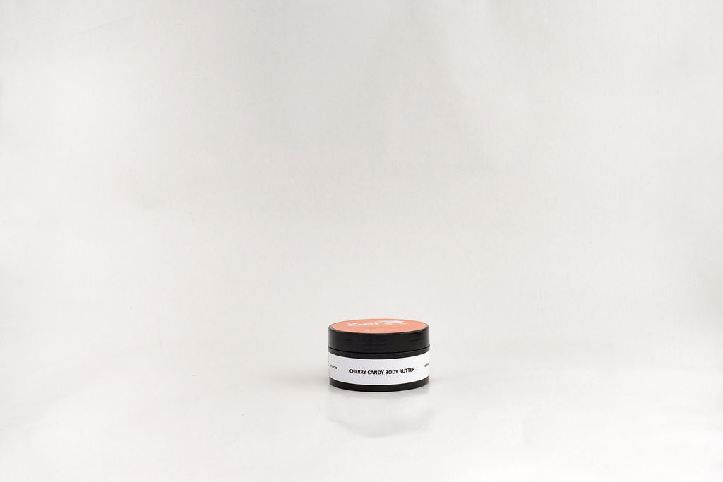 Cherry Candy Body Butter