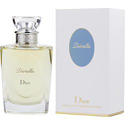 Diorella By Christian Dior Edt Spray 3.4 Oz