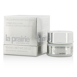 La Prairie By La Prairie La Prairie Cellular Eye Contour Cream--15ml/0.5oz