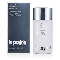 La Prairie By La Prairie La Prairie Cellular Eye Make Up Remover--125ml/4.2oz