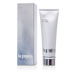 La Prairie By La Prairie La Prairie Foam Cleanser--125ml/4 Oz