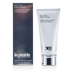 La Prairie By La Prairie La Prairie Cellular Hand Cream--100ml/3.4oz