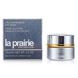 La Prairie By La Prairie La Prairie Cellular Radiance Eye Cream--15ml/0.5oz