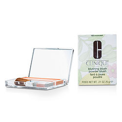 Clinique By Clinique Blushing Blush Powder Blush - # 102 Innocent Peach --6g/0.21oz