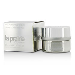 La Prairie By La Prairie Anti Aging Night Cream --50ml/1.7oz