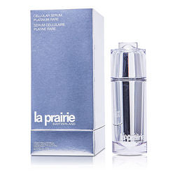 La Prairie By La Prairie Cellular Serum Platinum Rare --30ml/1oz