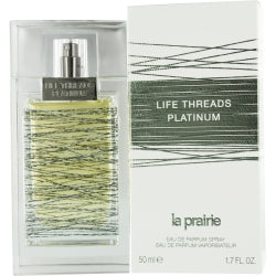 Life Threads Platinum By La Prairie Eau De Parfum Spray 1.7 Oz