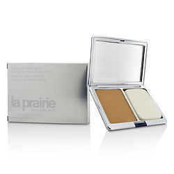 La Prairie By La Prairie Cellular Treatment Foundation Powder Finish - Rose Beige (New Packaging) --14.2g/0.5oz