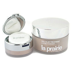 La Prairie By La Prairie Cellular Treatment Loose Powder - No. 2 Translucent (New Packaging) --66g/2.35oz