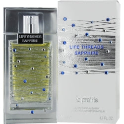 Life Threads Sapphire By La Prairie Eau De Parfum Spray 1.7 Oz