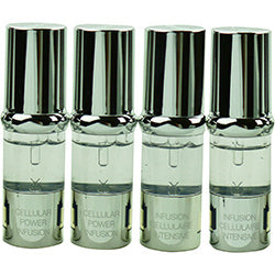 La Prairie By La Prairie Cellular Power Infusion --4x7.8ml/0.26oz