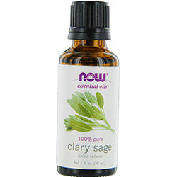 Essential Oils Now By Now Essential Oils Clary Sage Oil 1 Oz