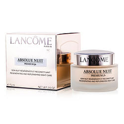 Lancome By Lancome Absolue Nuit Premium Bx Regenerating And Replenishing Night Cream --75ml/2.6oz