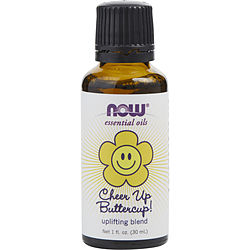 Essential Oils Now By Now Essential Oils Cheer Up Buttercup Oil 1 Oz