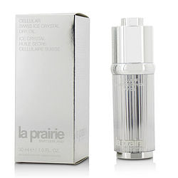 La Prairie By La Prairie Cellular Swiss Ice Crystal Dry Oil --30ml/1oz