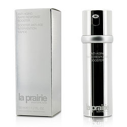 La Prairie By La Prairie Anti-Aging Rapid Response Booster --50ml/1.7oz