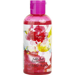 Incredible Things Taylor Swift By Taylor Swift Bubble Bath 3.2 Oz