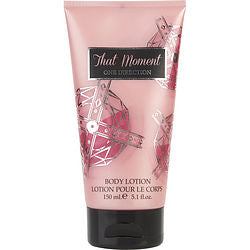 One Direction That Moment By One Direction Body Lotion 5.1 Oz