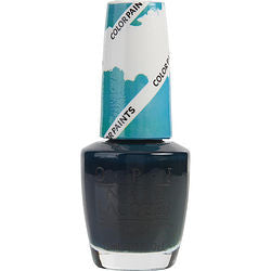 Opi By Opi Opi Turquoise Aesthetic Nail Lacquer P26--.5oz