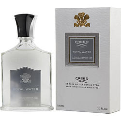 Creed Royal Water By Creed Eau De Parfum Spray 3.3 Oz